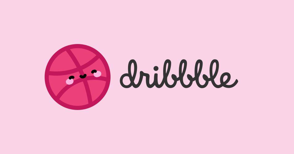 Portada del artículo de Dribbble